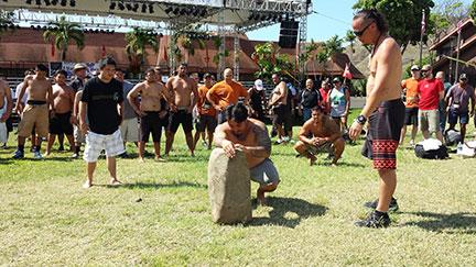 Event celebrates the end of makahiki season