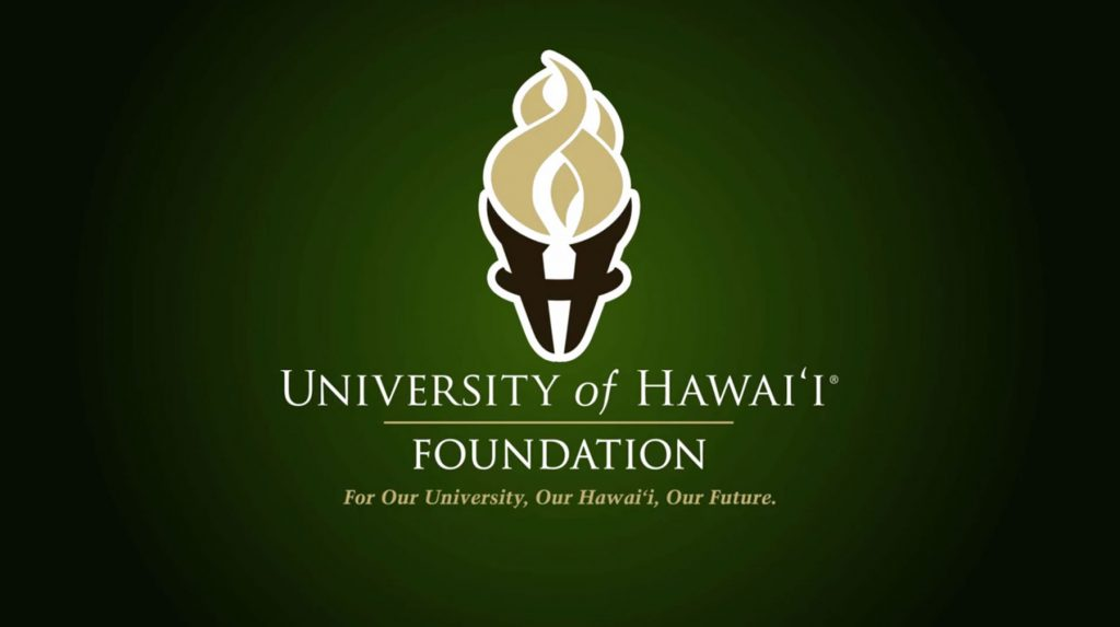 UH Foundation: Sixty years of raising funds for the university and students