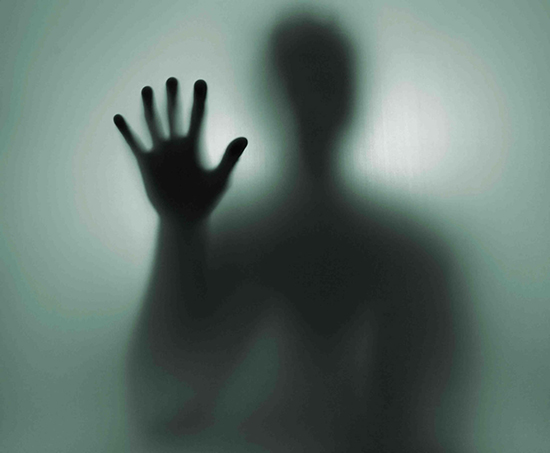 Do you believe in the paranormal? Why or why not?