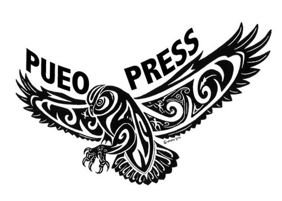 Pueo Press to publish six books